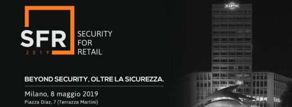 Assovalori a Security For Retail 2019